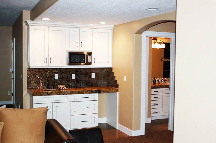 Photo Galleries Interior Specialty Wet Bar Stunning Kitchen Remodeling Raleigh Nc Minimalist Remodelling